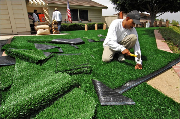 Artificial Grass Warrantee